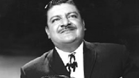 JOSÉ ALFREDO JIMÉNEZ TENDRÁ SERIE Y PELÍCULA