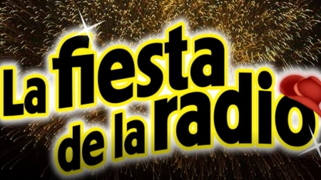 LUNES 21 DE NOVIEMBRE, «LA FIESTA DE LA RADIO» CARTELERA EN FERIA CANACO LOS MOCHIS