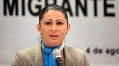 GOLPEAN BRUTALMENTE A ANA GABRIELA GUEVARA