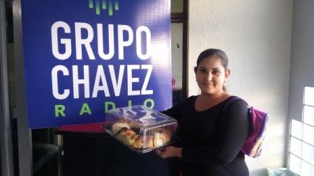 PASTELERÍA LEÓN Y GRUPO CHAVEZ RADIO ¡CELEBRAN CONTIGO EL DÍA DE REYES!