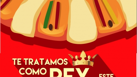 EN LA JL 99.3FM Y LA KE BUENA 92.1FM CELEBRAMOS CONTIGO EL DÍA DE REYES