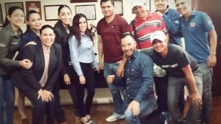 FAMILIA GS 106.1FM ¡CELEBRA EL DIA DEL AMOR Y LA AMISTAD!