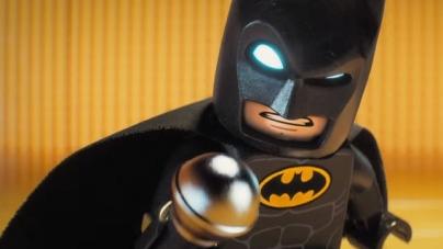 NO TODO ES INCREÍBLE EN 'LA GRAN AVENTURA LEGO 2'