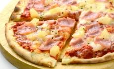 QUIEREN PROHIBIR LA PIZZA HAWAIANA EN EL MUNDO