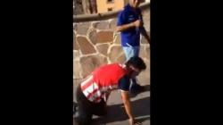 AFICIONADO DE CRUZ AZUL GANA APUESTA A UNO DE CHIVAS (VIDEO)