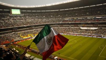 MÉXICO PRESENTA CANDIDATURA PARA MUNDIAL 2026