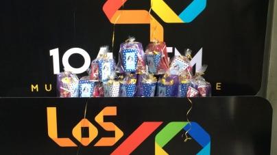 """HASHTAG DE """"LOS 40″ CELEBRA EL DÍA DEL NIÑO ¡PREMIÁNDOLOS"""""""