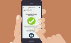 EL IMSS LAZA PÁGINA DE INTERNET PARA AGENDAR CITAS