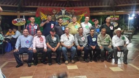 """""""ARRIBA EL JEFE"""" CON LOS PAPÁS GANADORES DE LA KEBUENA Y LA JL EN GUAMUCHIL"""