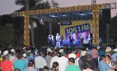 """MÁS DE """"FESTEJANDO AL VIEJÓN"""" DE LA GS 106.1FM"""