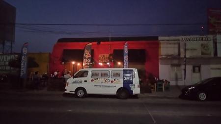 MÁS IMAGENES DEL ÁCUSTICO 40 CON LEIDEN E INVITADOS