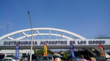 """AGENCIA FORD ¡CON GRANDES REGALOS AL ANOTARTE EN """"ARRIBA EL JEFE""""!"""