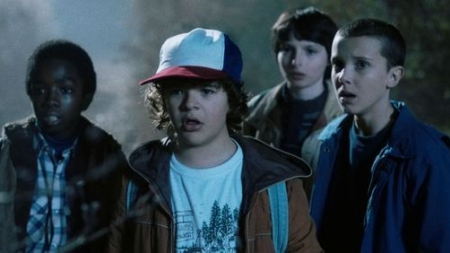 "CONFIRMAN LA TERCERA TEMPORADA DE ""STRANGER THINGS"""