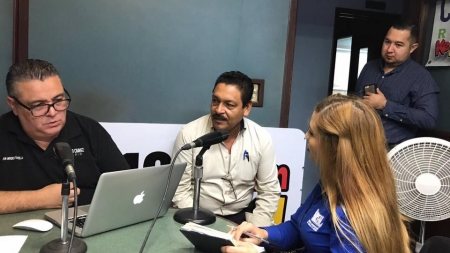 "INSTITUTO EDUCEM PRESENTE EN ""EL DESPAPAYE"""
