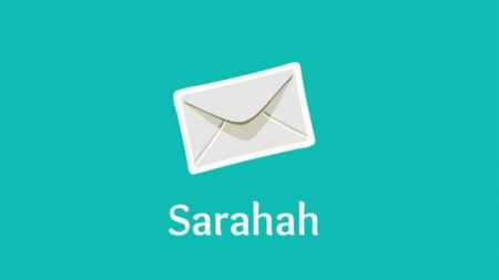 """¿QUÉ ES """"SARAHAH"""" Y PORQUÉ ES LA APP DEL MOMENTO?"""