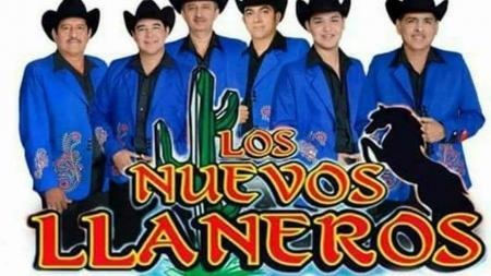 LOS NUEVOS LLANEROS EN ENTREVISTA PARA LA KE BUENA 102.5FM