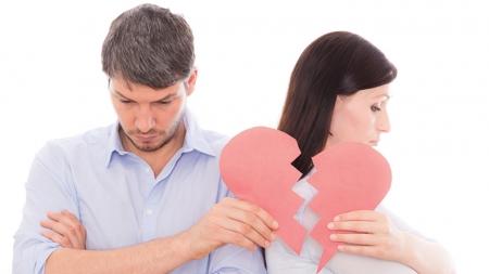 """CREAN UN """"EXAMEN DE DIVORCIO"""" PARA PAREJAS"""
