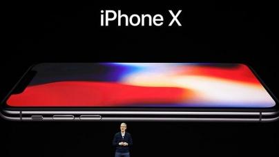 IPHONE X PRESENTA INCONVENIENTES A SUS USUARIOS