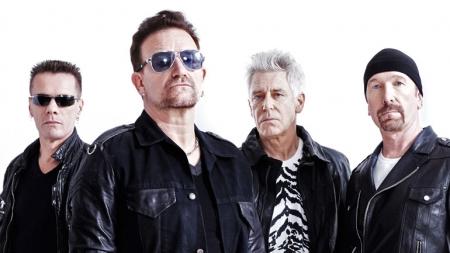 U2 DONARÁ GANANCIAS DE CONCIERTO A VICTIMAS DE TERREMOTO EN MÉXICO