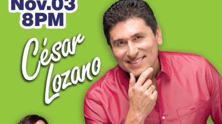 ESTARÁ CÉSAR LOZANO PRONTO EN LOS MOCHIS