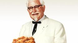 LA RAZON POR LA QUE KFC SOLO SIGUE A 11 PERSONAS EN TWITTER