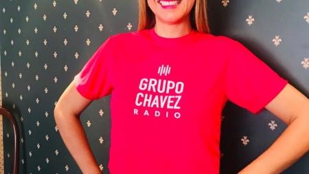 CONOCE EL UNIFORME OFICIAL DEL #PROMOTIONTEAM DE GRUPO CHAVEZ PARA LA CARRERA ROSA 2017