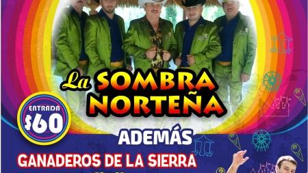 CONOCE LA CARTELERA DE ESTE JUEVES 16 EN ¡LA FERIA CANACO 2017!