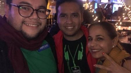 """SE LLEVÓ A CABO LA FINAL DE """"CASATE CON LA KE BUENA 2018"""""""