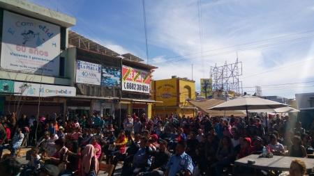 GRUPO CHAVEZ RADIO EN ¡EL FESTIVAL PA'LA PAPA 2018!