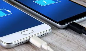 ¿POR QUÉ TU TELÉFONO TARDA TANTO EN CARGARSE? (PARTE 1)