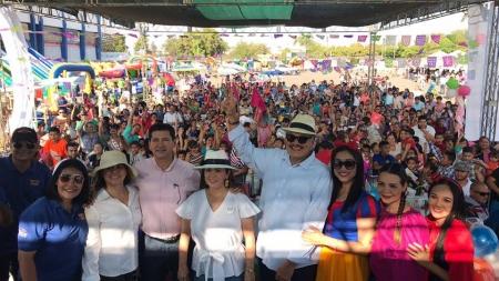 GS LANDIA ¡CONSIENTE A LOS CHIQUITINES RADIOESCUCHAS DEL 106.1FM!