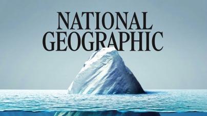 BRUTAL PORTADA DE «NATIONAL GEOGRAPHIC» ES CREADA POR MEXICANO