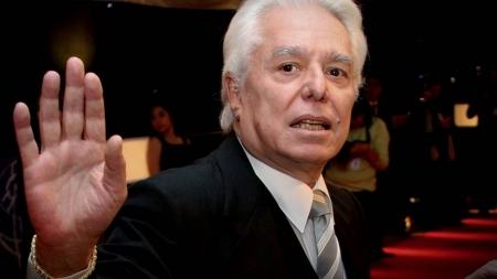 ENRIQUE GUZMÁN SOBRE GOLPIZA A SILVIA PINAL: '¡SE LO MERECIÓ!'
