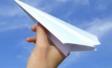 ¿CÓMO TRANSFORMAR UN AVIÓN DE PAPEL EN UN DRONE?