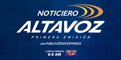GS: ALTAVOZ