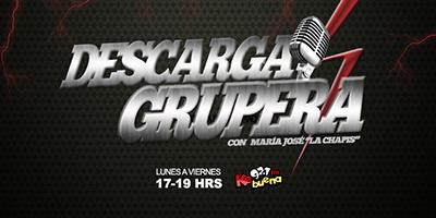 KBG: DESCARGA GRUPERA
