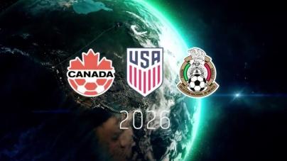 MÉXICO VOLVERÁ A PERCIBIR UN MUNDIAL EN 2026