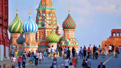 COSTUMBRES RUSAS QUE DEBES SABER ANTES DEL MUNDIAL (PARTE 1)