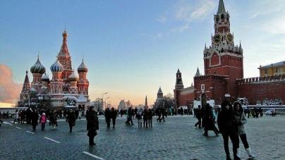 COSTUMBRES RUSAS QUE DEBES SABER ANTES DEL MUNDIAL (PARTE 2)