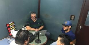 """BANDA FARALLÓN EN """"EL DESPAPAYE"""" DE LA KE BUENA 102.5FM"""