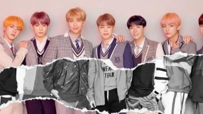 BTS DEMUESTRA QUE EL K-POP NO ES ALGO PASAJERO
