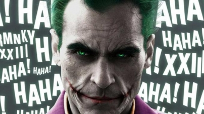 "ASÍ LUCE JOAQUIN PHOENIX PARA INTERPRETAR A ""THE JOKER"""