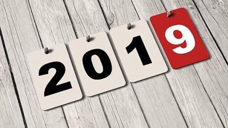¿CÓMO HACER DEL 2019 EL MEJOR AÑO DE TU VIDA?