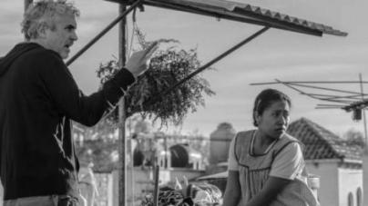 ¿POR QUÉ «ROMA» NO SE ESTRENA EN CINEPÓLIS NI EN CINEMEX»?