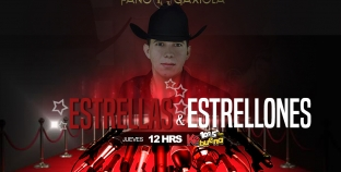 FANO GAXIOLA ESTARÁ EN ENTREVISTA PARA LA KEBUENA 102.5FM