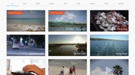 UNA WEB PARA DESCARGAR VIDEOS LIBRES DE DERECHO