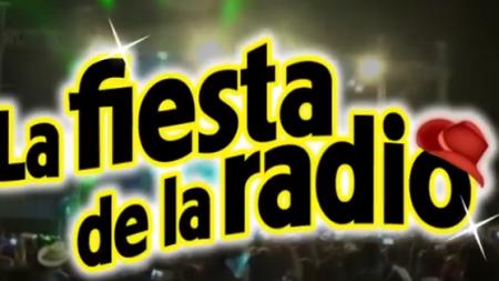 La fiesta de la radio 2018