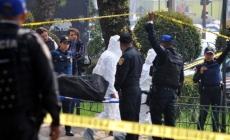 Menor de 14 años asesinada en la zona de Tlatelolco