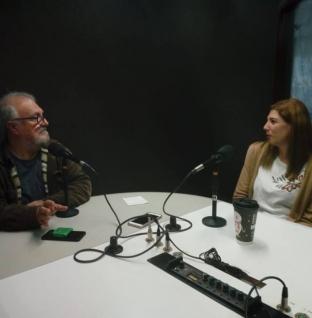 """""""EN EL TEMA"""" DE RADIO 65 100.5FM"""