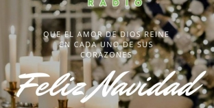 GRUPO CHAVEZ RADIO TE DESEA UNA FELIZ NAVIDAD